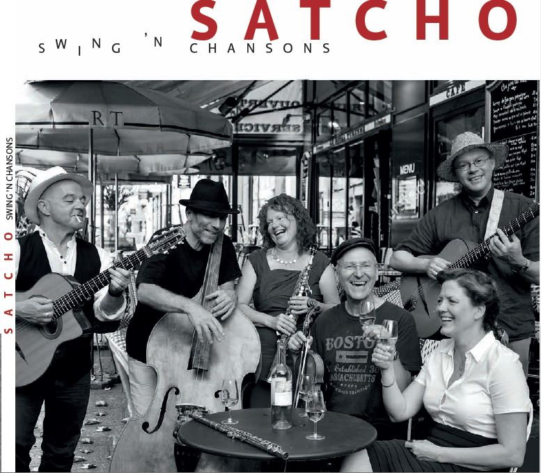 Satcho Swing ´n Chansons